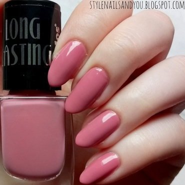 Ados Long Lasting 16 Swatch by StyleNailsAndYou