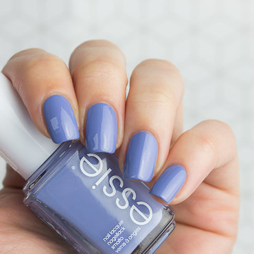 Essie As if Swatch by Sabrina