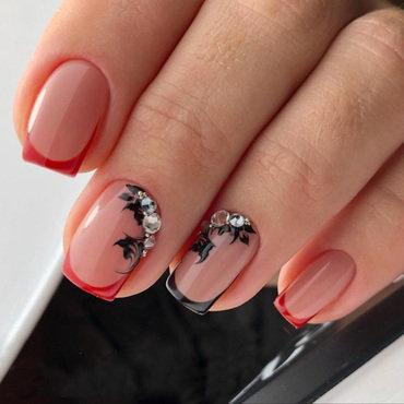 nail art nail art by beautybigbang
