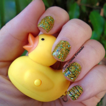 Duckie 20nails 20favorita thumb370f