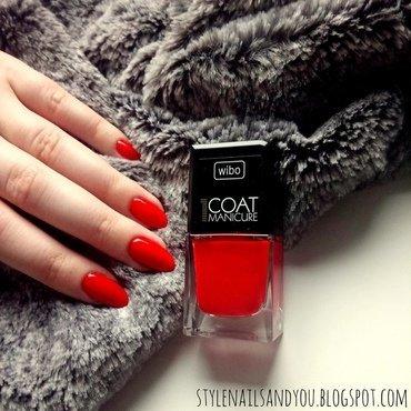 Wibo 1 Coat Manicure 03 Swatch by StyleNailsAndYou