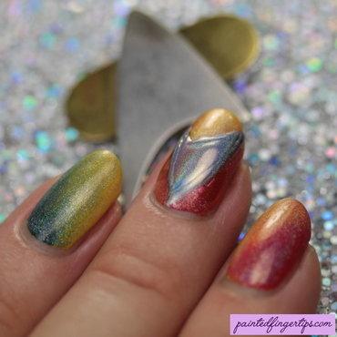 Star trek nail art symbol thumb370f