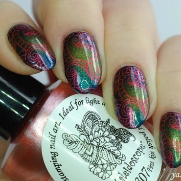 Gradient china glaze uc kaleidoscope 20 2  thumb370f