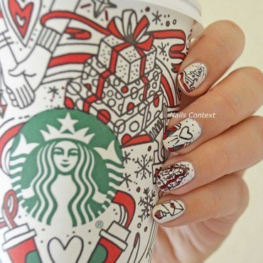 Starbucks 20cup 20nails 2017 thumb370f