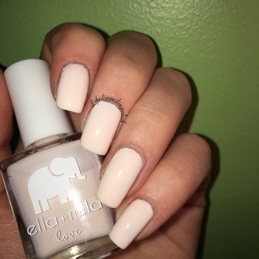 ella+mila Lover's Suite Swatch by lifedippedinpolish