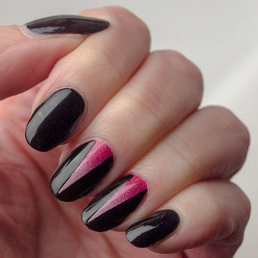 Friday triad: inspired by Cambria nail art by What's on my nails today?