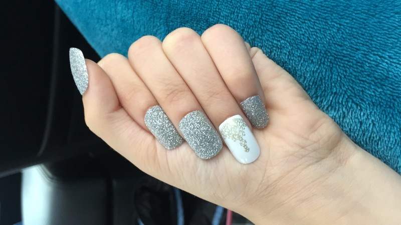 New fake nails ✨ nail art by Courtney Baker - Nailpolis: Museum of ...