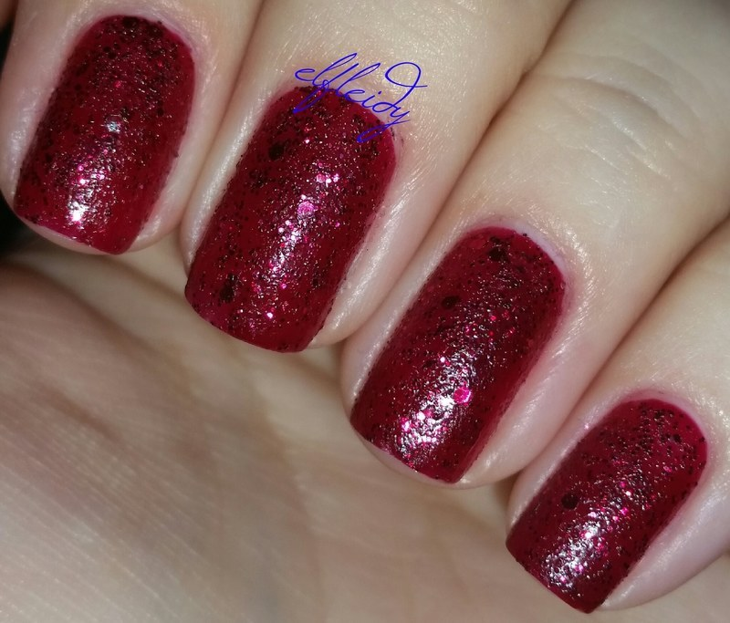 Zoya Arianna Swatch by Jenette Maitland-Tomblin