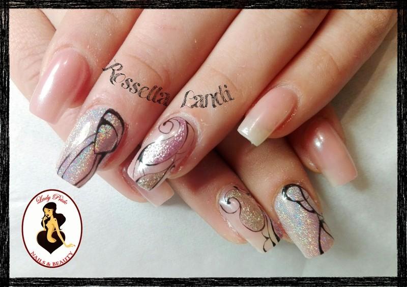Dettagli nail art by Rossella Landi