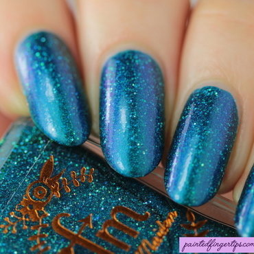 Swatch fair maiden cosmic confection polish pickup thumb370f