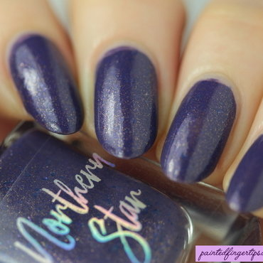 Northern Star Oceans of Time Swatch by Kerry_Fingertips