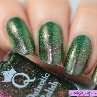 Quixotic Basant Swatch by Kerry_Fingertips