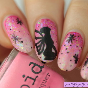 Fairy nail art thumb370f