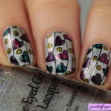 Leadlighting nails thumb370f