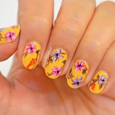 Yellow 20spring 20floral 20nails 2001 thumb370f