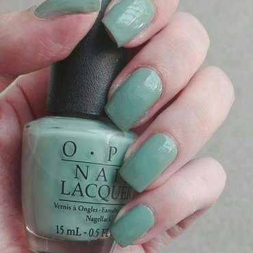 OPI Thanks A Windmillion Swatch by Daisyq