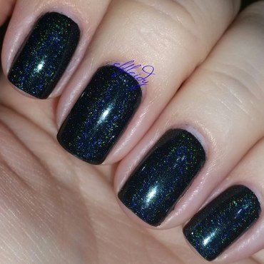 Cupcake Polish Brad & Angelina Swatch by Jenette Maitland-Tomblin