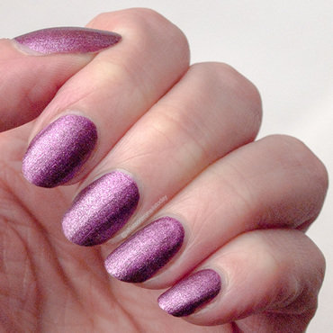 OPI We'll Always Have Paris Suede Swatch by What's on my nails today?