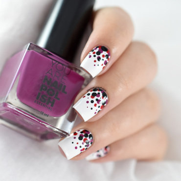 Dotticure festive nail art you are cosmetics avis 20 1  thumb370f