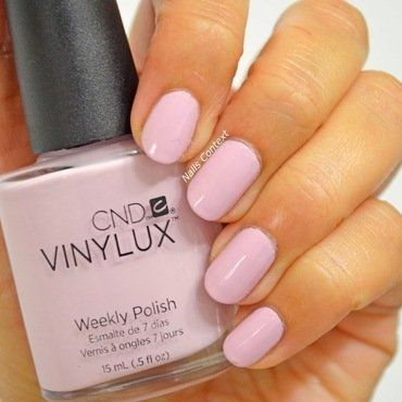 Cnd Cake Pop Cake pop Swatch by NailsContext