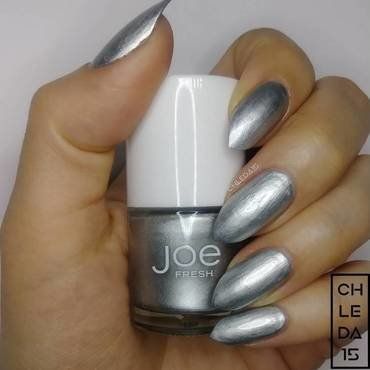 "Joe Fresh ""Tin"" Swatch by chleda15"