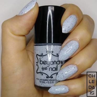 """Beyond The Nail """"Sparling Mermaid Scales"""" Swatch by chleda15"""