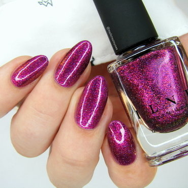 ILNP Rush Hour Swatch by Nail Crazinesss