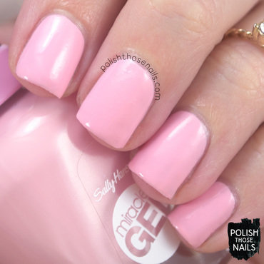 Sally hansen sweettease pink swatch 3 thumb370f