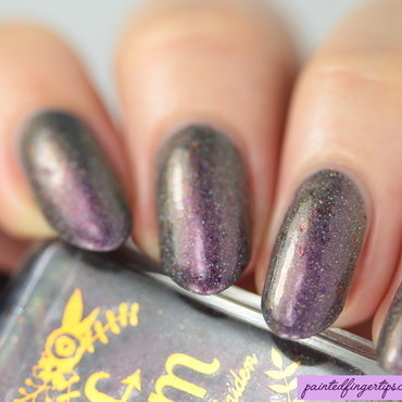 Fair maiden polish con you betcha thumb370f