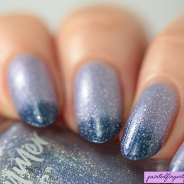 KBShimmer Ice Ice Fishing Swatch by Kerry_Fingertips