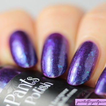 Purple reign swatch thumb370f