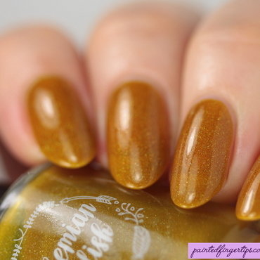 Bohemian polish you re a maize ing thumb370f