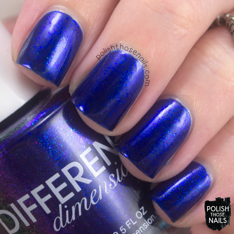 Different Dimension Living The Dream Swatch by Marisa  Cavanaugh