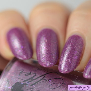 Ever After Polish #minneapolish Swatch by Kerry_Fingertips