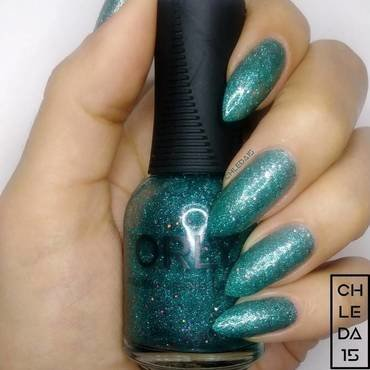 "Orly 20831 ""Steal the Spotlight"" Swatch by chleda15"