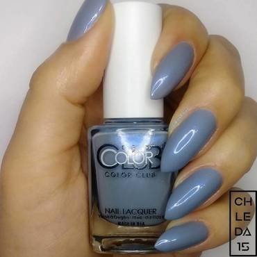 "Color Club 1137 ""It's a Sign"" Swatch by chleda15"