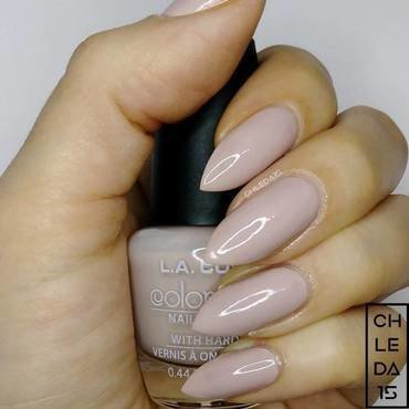 "L.A. Colors CNP59 ""Wanderlust"" Swatch by chleda15"