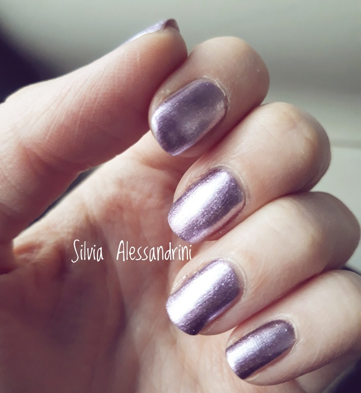Essence 154 Pink & Proud Swatch by SilvieTepes