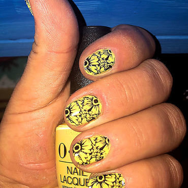 Yellow 20nails thumb370f
