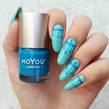 Zdobienie paznokci stempelkami thumb370f