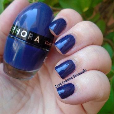 Sephora L190 - After Work drink Swatch by Dora Cristina Fernandes