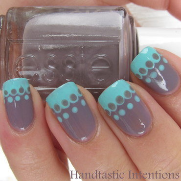 Nail art lace 1 thumb370f