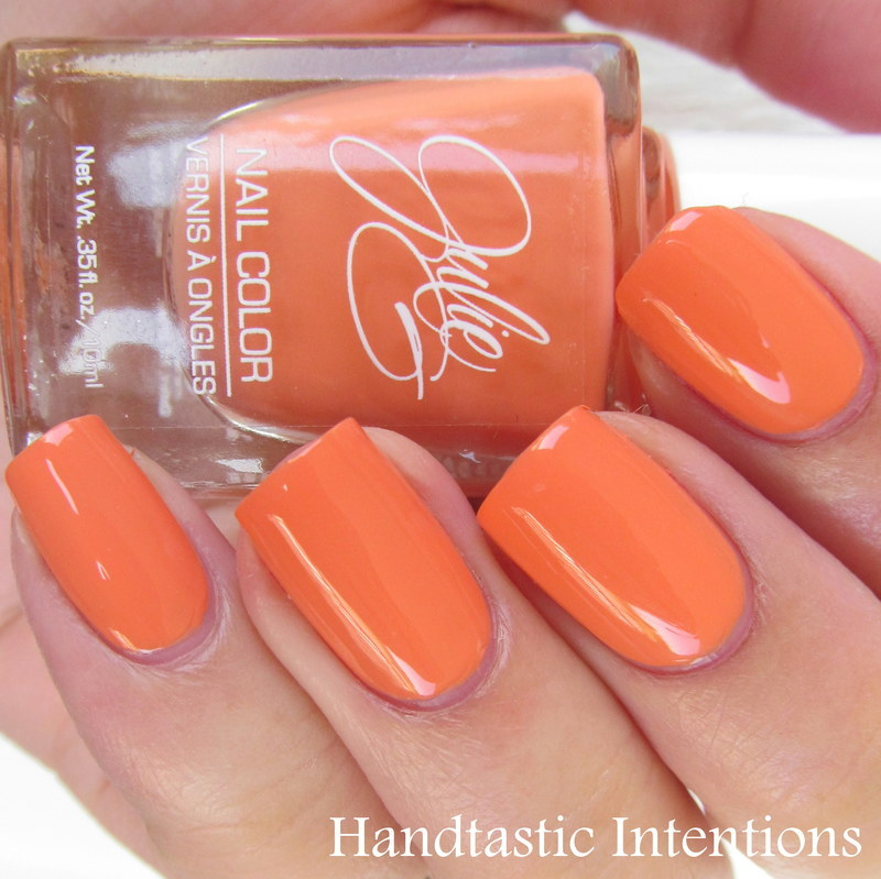 JulieG Old San Juan Swatch by Andrea