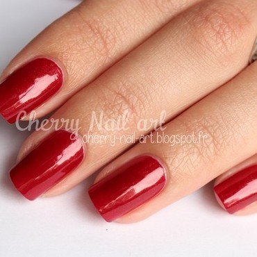 Astra nails 361 Swatch by Cherry Nail art