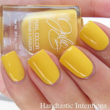JulieG Canary Islands Swatch by Andrea