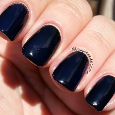 Vapid Lacquer Pessimist Swatch by Jennifer Collins