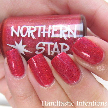 Northern star burning embers swatch 5 thumb370f