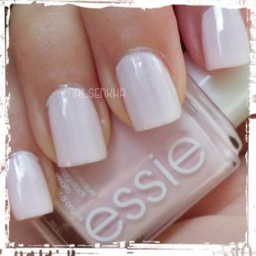 Essie Fiji 14 Swatch by Nailsenkha