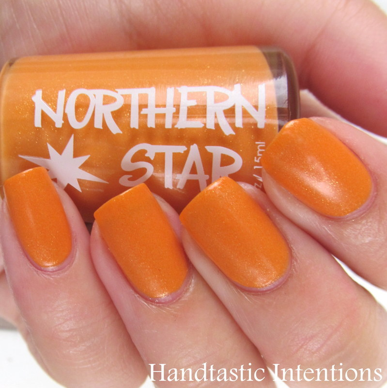 Northern Star Beach Baby Swatch by Andrea