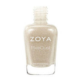 Thumb270 zoya pixiedust nail polish in godiva 456